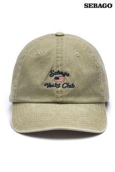 Polo Ralph Lauren Batten Velcro Boat Shoe