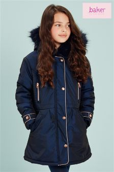 Ted Baker Navy Jacket