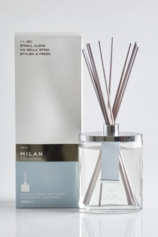 Milan Collection Luxe Diffuser 400ml