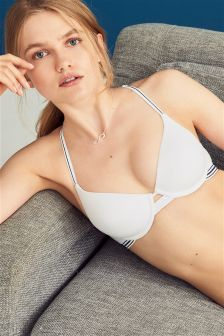 Holly Light Pad Full Cup Supersoft Modal Bra
