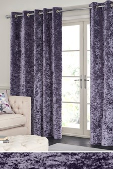 Purple Curtains Amp Blinds Ready Made Purple Curtains