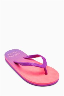 Flip Flops (Older Girls)