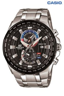 Casio® Edifice Chronograph Watch