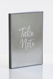 Take Note A5 Notebook