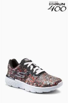 Skechers® Printed Go Run 400 Velocity