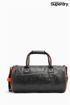 Superdry Barrel Holdall