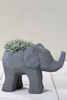 Edward The Elephant Planter