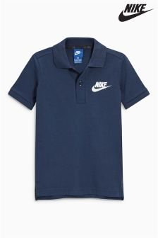 Nike Logo Poloshirt