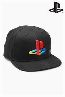 Playstation Cap (Older Boys)