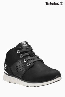 Timberland® Black Killington Chukka Boot
