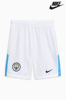 Nike Manchester City 2017/18 Home Short