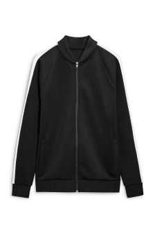 Zip Through Track Bomber