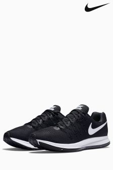 Nike Run Black/Run Air Zoom Pegasus 33
