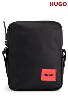 Mini Geo Eyelet Curtains