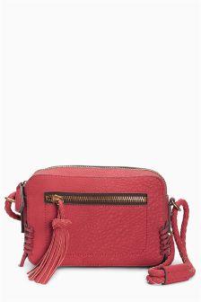 Tassel Camera Bag