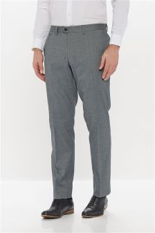 Brushed Cotton Trousers