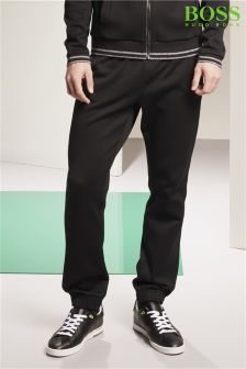 Hugo Boss Green Hadiko Jogger