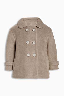 Fleece Jacket (3mths-6yrs)