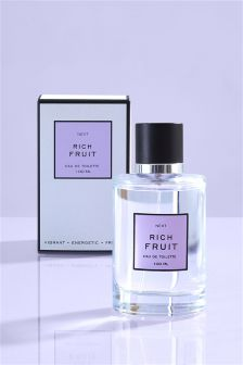Rich Fruit Eau De Toilette 100ml