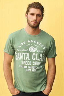 Santa Clara T-Shirt