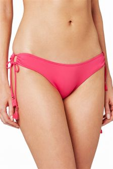 Tie Side Bikini Briefs