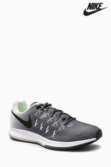 Nike Grey Air Zoom Pegasus 33