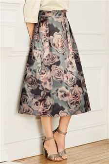 Buy Women's Skirts Grey from the Next UK online shop