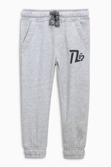 Textured Joggers (3-16yrs)
