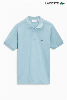 Lacoste® Classic Marl Poloshirt