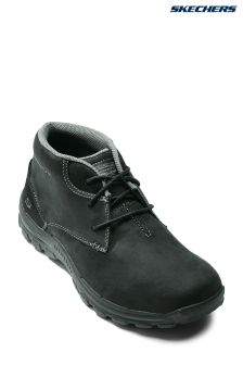 Skechers® Braver Horatio Chukka Boot