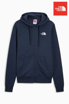 The North Face® Open Gate Zip Through Hoody