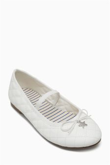 Ballet Shoes (Older)