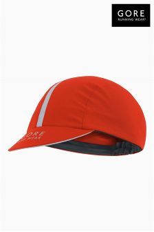 Gore Orange Equipe Light Cap