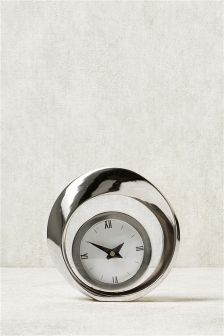 Orb Mantle Clock