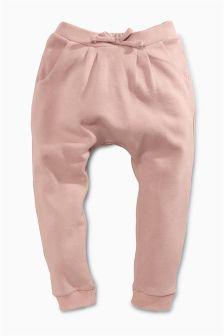 Pink Soft Jogger (3mths-6yrs)