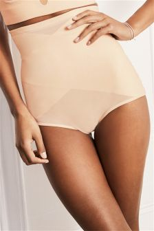 Firm Control Waist Shaping Briefs