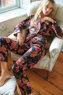 Cosy Wrapband Pyjamas