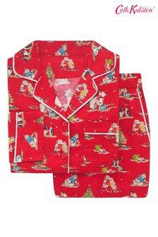 Seasalt Khaki Bowsprit Jacket