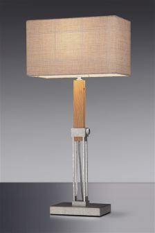 Nordmann Adjustable Height Table Lamp