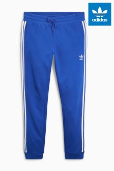 adidas Originals Blue Pharrell Williams Tapered Jogger