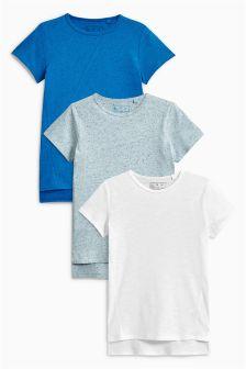 T-Shirts Three Pack (3-16yrs)