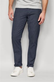 Smart Five Pocket Trouser