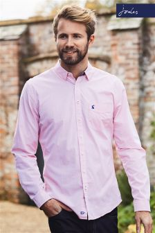 Joules Lyndhurst Slim Fit Shirt