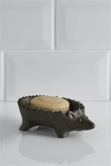 Hedgehog Soap Dish