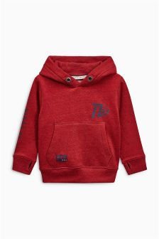 Textured Hoody (3-16yrs)