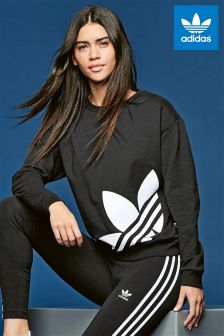 adidas Originals Black Light Sweatshirt