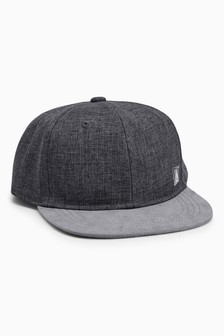 Chambray Cap (Older Boys)