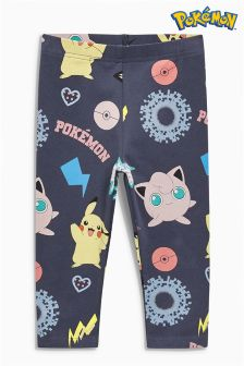 Pokemon Leggings (2-6yrs)