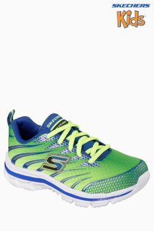 Skechers® Green Nitrate Shoe