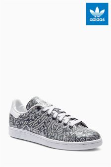 Adidas Originals Navy Stan Smith